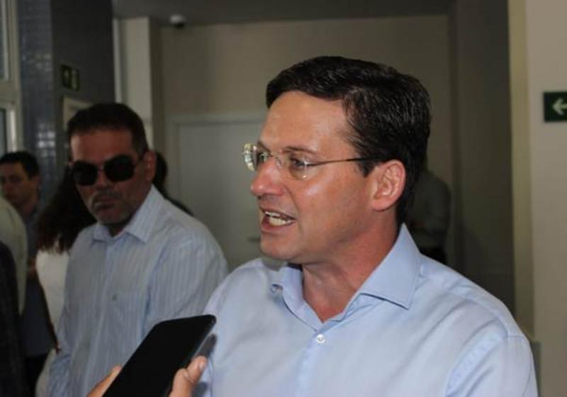 João Roma diz ter sido sondado para ser líder do governo na Câmara