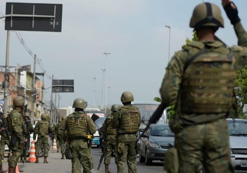 Militares suspeitos de envolvimento em morte de músico são presos no Rio