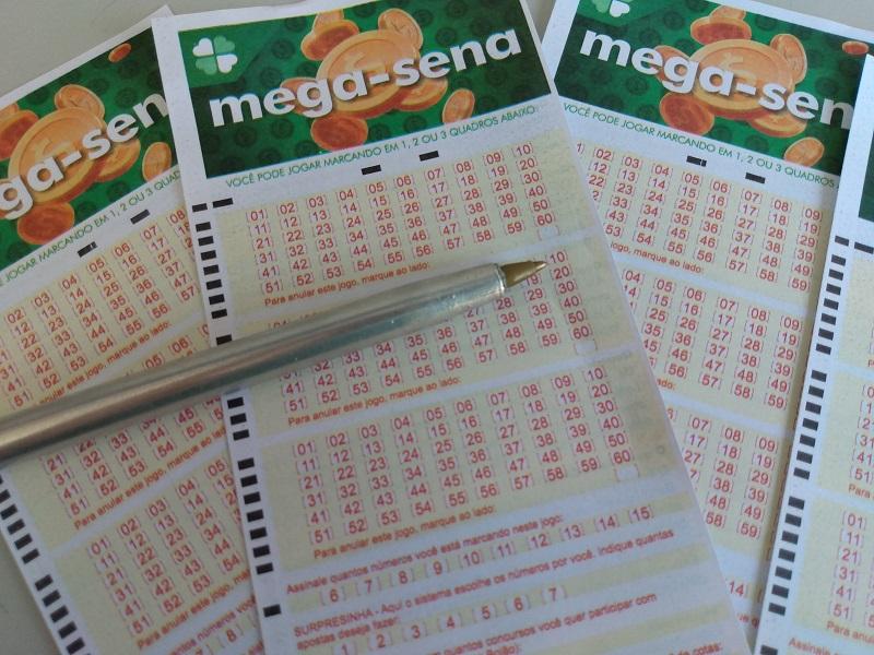 Mega-Sena: Ninguém acerta e prêmio vai a R$ 45 milhões