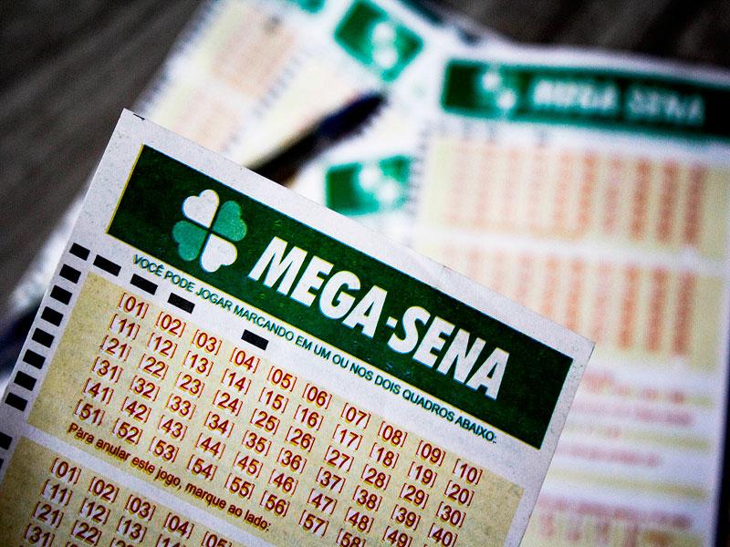 Aposta de Londrina (PR) fatura R$ 5,69 milhões da Mega-sena