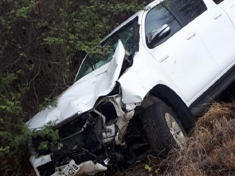 Motociclista morre após ser atingido por carro na BA-148