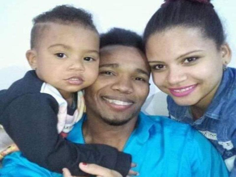 Família encontrada morta dentro de casa com churrasqueira acesa em SP era da Bahia