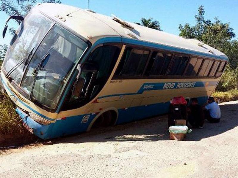 Chapada: Usuários reclamam de empresa de transporte rodoviário que atende município de Barra da Estiva