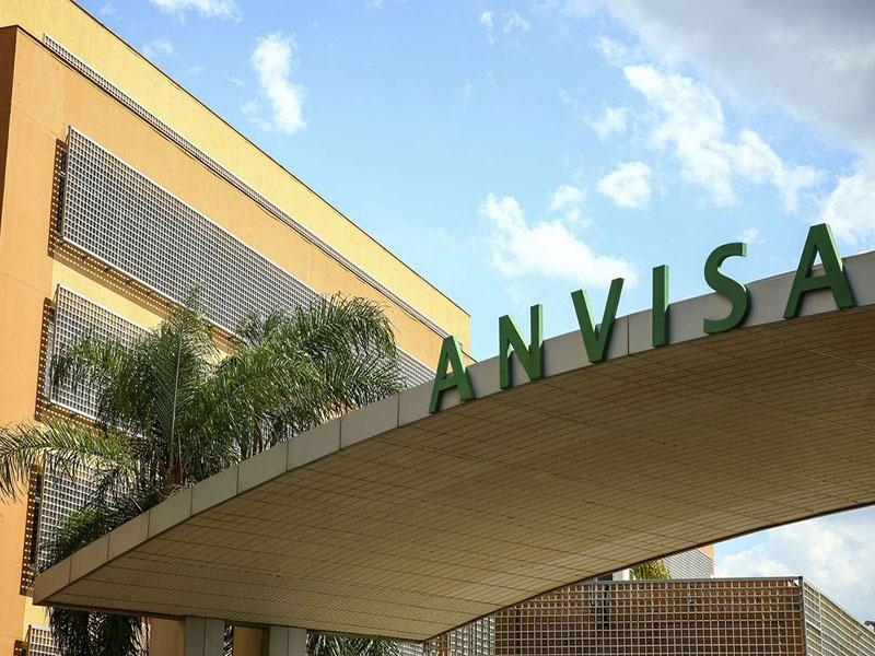Exportação de oxigênio e vacinas necessitará de aprovação da Anvisa