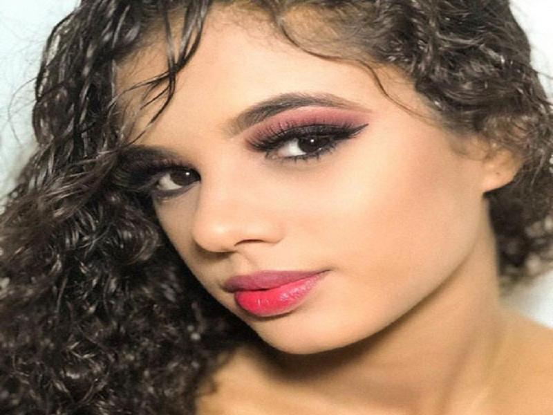 A cidade de Brumado terá uma representada no Miss Bahia 2019, a modelo Geovana Valéria da Silva