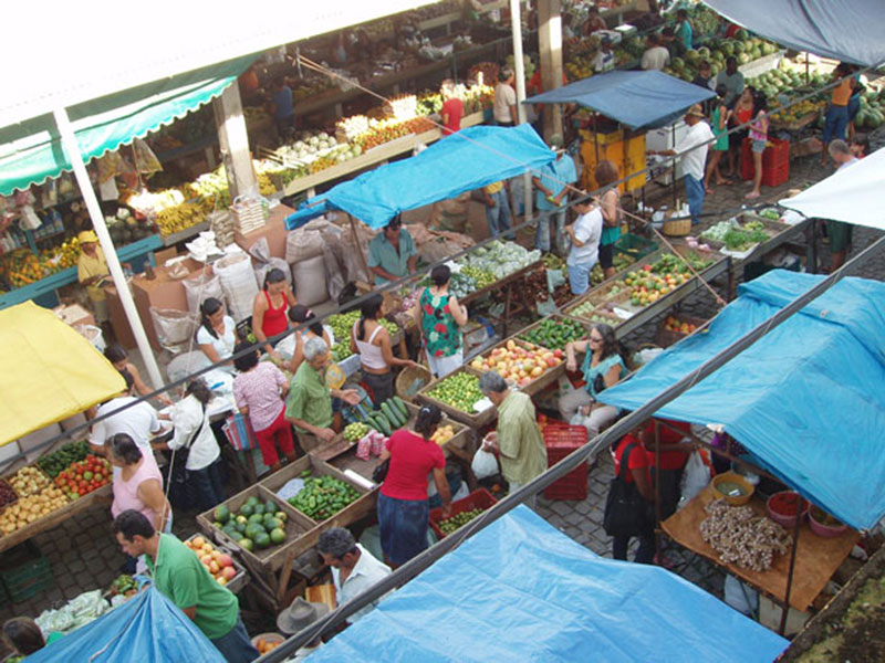 Prefeitura de Livramento de Nossa Senhora autoriza retomada de feira livre na sede e em Itanagé