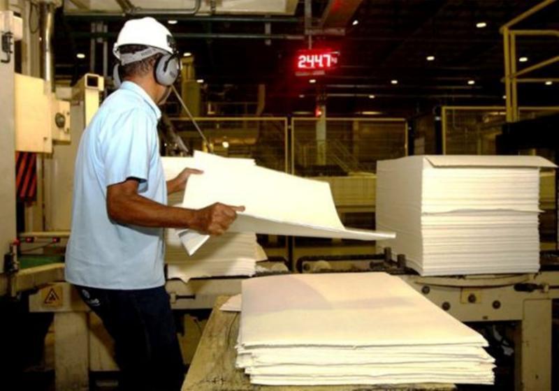 Produção industrial baiana cresceu 6,5% em fevereiro
