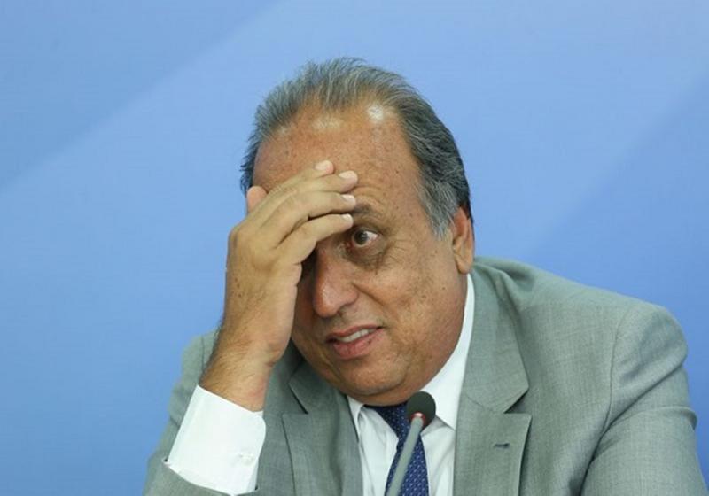 Ex-governador Luiz Fernando Pezão fica inelegível até 2022