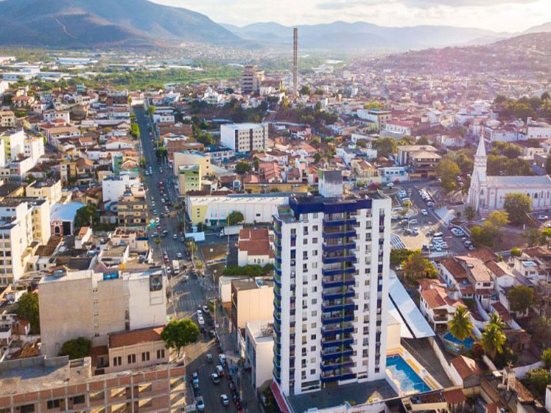 TCM suspende licitação em Jequié