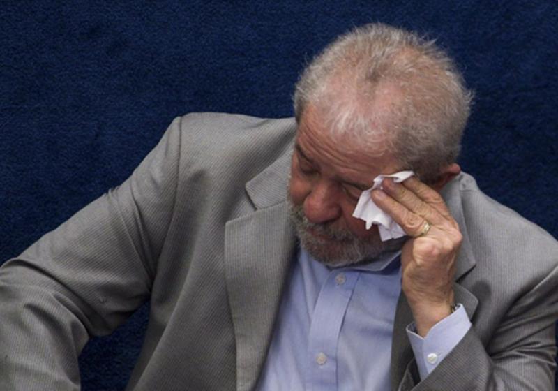 MPF pede que STJ mantenha processo de Lula na Justiça Federal