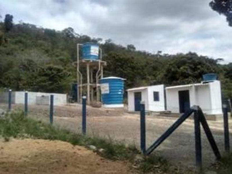 Lançada licitação para obras de implantação de 23 Sistemas de Abastecimento de Água em municípios de abrangência da Central de Caetité