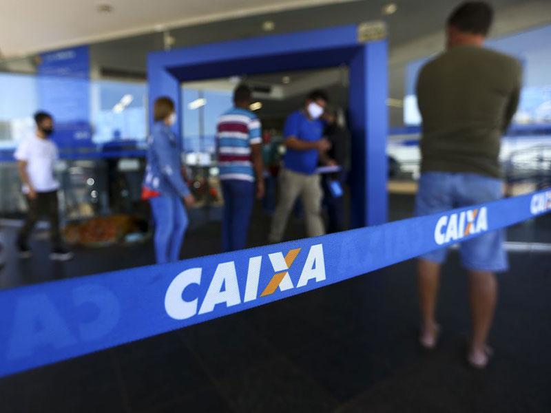 CAIXA abre 771 agências neste sábado (21/11) para o saque do Auxílio Emergencial e do Auxílio Emergencial Extensão
