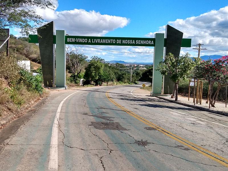 Cidade de Livramento tem 30 casos ativos de Covid-19
