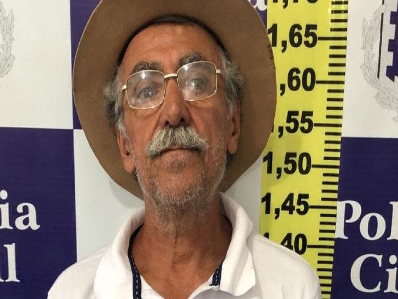 Idoso é preso em flagrante ao tentar sacar R$10 mil com identidade falsa em Feira de Santana