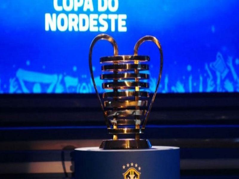 CBF adia data do 1° jogo da final da Copa do Nordeste