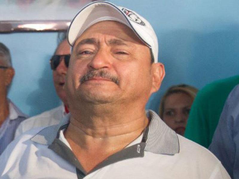 Forrozeiro Dedim Gouveia morre por complicações da Covid-19