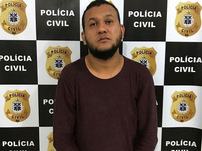 Polícia Civil e Polícia Federal evitam extorsão de meio milhão de reais em Conquista