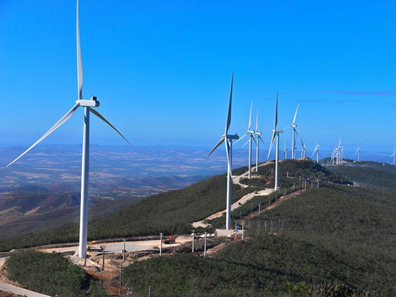 Chineses anunciam investimento de R$ 1 bilhão com energia renovável em Brumado e municípios da região