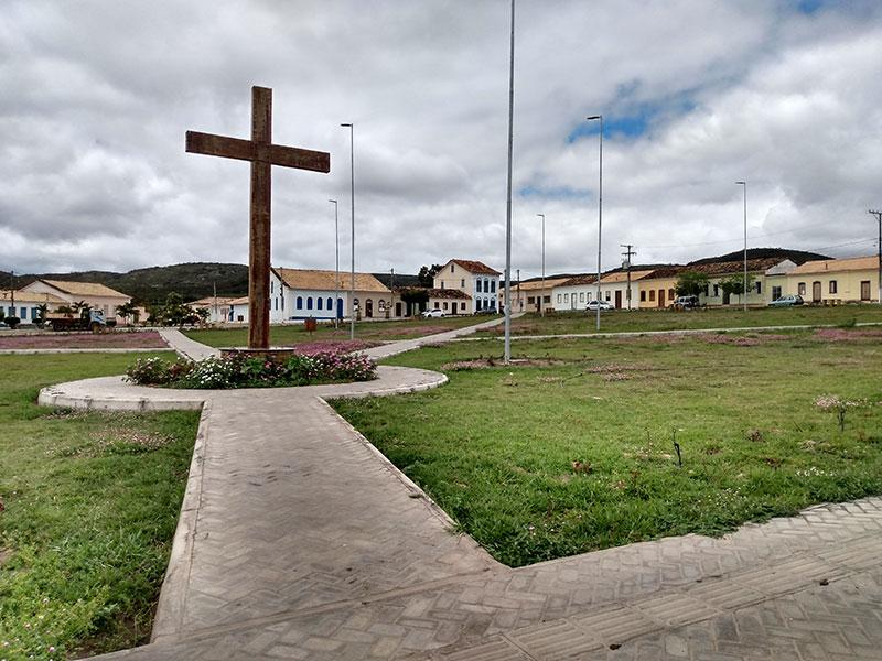 Rio de Contas: Cidade chega a três óbitos por Covid-19