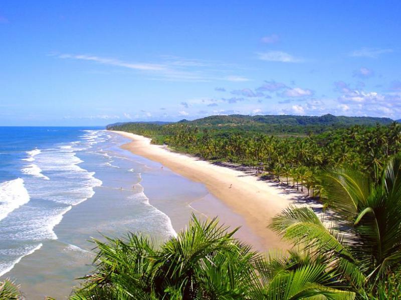 Litoral da Bahia tem 25 praias impróprias para banho neste final de semana