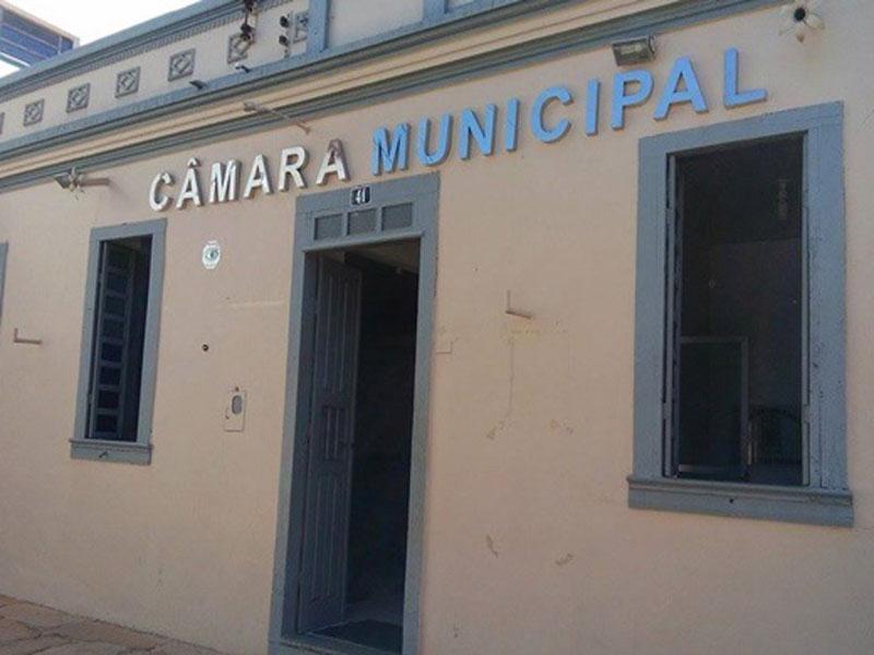 Câmara de Vereadores aprova plano setorial de abastecimento de água e esgotamento sanitário