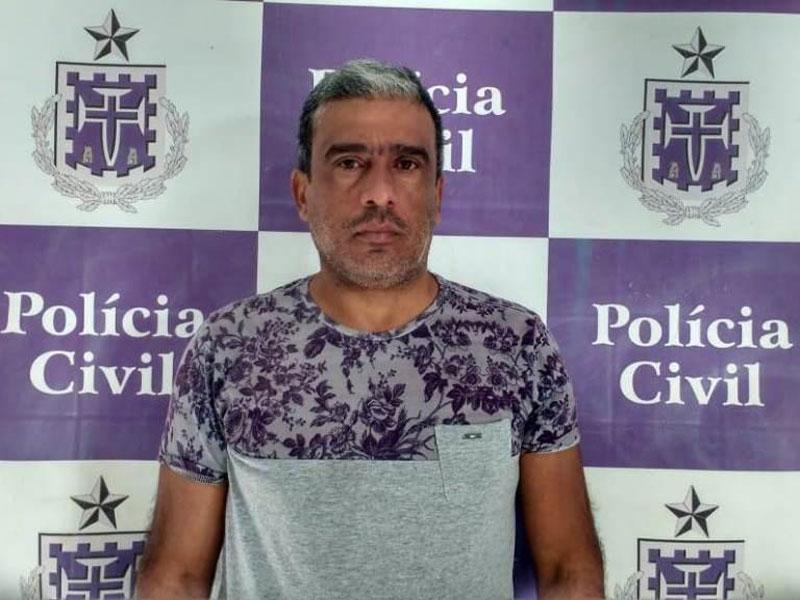 Brumado: Traficante é preso com balança e carro roubado