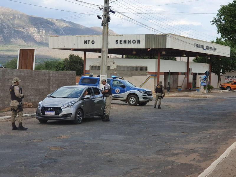Polícia Militar de Livramento realiza Operação Proclamação da República