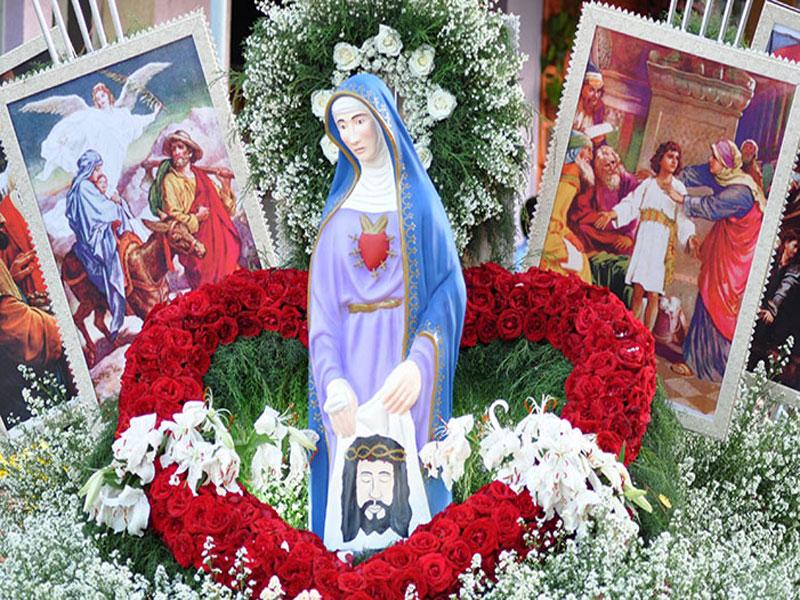 MP recomenda medidas para festas de Nossa Senhora da Soledade e Nossa Senhora Aparecida em Bom Jesus da Lapa