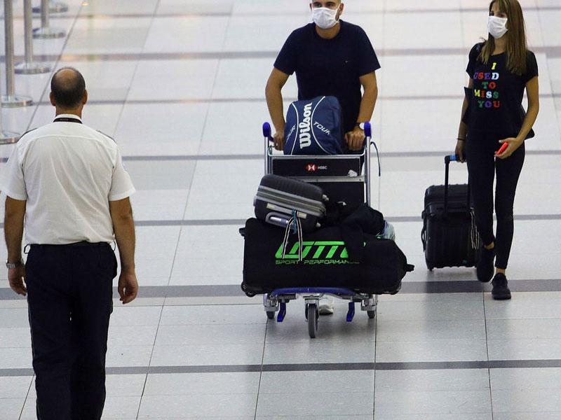 Governo restringe entrada de estrangeiros no país por 30 dias